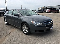 2009 Chevrolet Malibu LT Richland Center WI