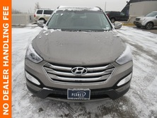 Hyundai Santa Fe Sport 2.0L Turbo 2015