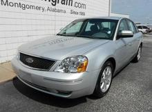 2005 Ford Five Hundred SEL Montgomery AL