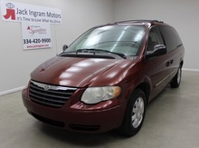2006 Chrysler Town & Country Touring Montgomery AL