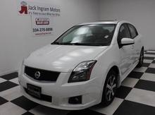 2012 Nissan Sentra 2.0 SL Montgomery AL
