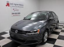2013 Volkswagen Jetta TDI Montgomery AL