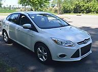 2013 Ford Focus SE Myrtle Beach SC