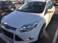 2014 Ford Focus SE Myrtle Beach SC
