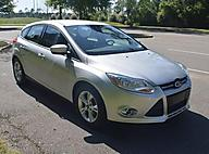 2012 Ford Focus SE Myrtle Beach SC