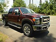 2015 Ford F-250SD Lariat Myrtle Beach SC