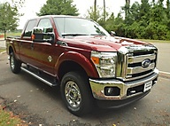 2016 Ford F-250SD XLT Myrtle Beach SC