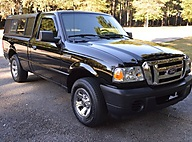 2011 Ford Ranger XL Myrtle Beach SC