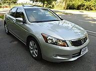 2009 Honda Accord EX-L Myrtle Beach SC