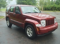 2011 Jeep Liberty Sport Myrtle Beach SC
