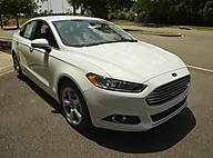 2016 Ford Fusion S Myrtle Beach SC