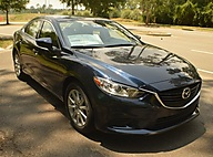 2016 Mazda Mazda6 i Sport Myrtle Beach SC