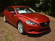 2016 Mazda Mazda6 i Touring Myrtle Beach SC