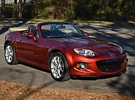 2015 Mazda Miata PRHT Grand Touring Myrtle Beach SC