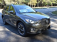 2016 Mazda CX-5 Grand Touring Myrtle Beach SC
