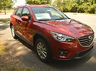 2016 Mazda CX-5 Touring Myrtle Beach SC