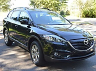 2015 Mazda CX-9 Touring Myrtle Beach SC