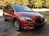 2015 Mazda CX-9 Grand Touring Myrtle Beach SC