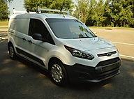 2015 Ford Transit Connect XL Myrtle Beach SC