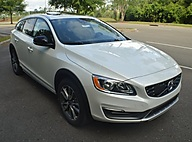 2015 Volvo V60 Cross Country T5 Myrtle Beach SC