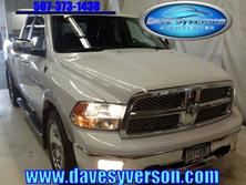 Dodge Ram 1500 Laramie 2012