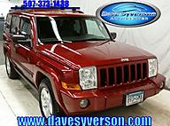 2006 Jeep Commander Base Albert Lea MN
