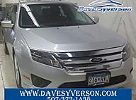 2012 Ford Fusion SEL Albert Lea MN