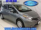 2014 Nissan Versa Note S Plus Albert Lea MN