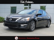 2015 Nissan Altima 2.5 S Asheville NC