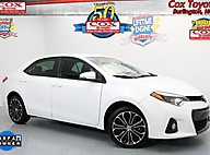 2015 Toyota Corolla S Plus Burlington NC