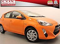 2015 Toyota Prius c Two Burlington NC