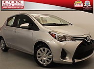 2015 Toyota Yaris L Burlington NC