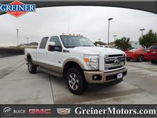 Ford F-350SD  2011