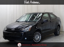 2009 Ford Focus SES Raleigh NC