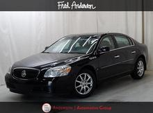 2007 Buick Lucerne CXL Raleigh NC