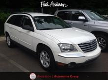 2005 Chrysler Pacifica Touring Raleigh NC