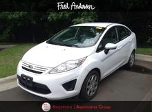 2011 Ford Fiesta S Raleigh NC