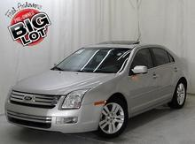 2008 Ford Fusion SEL Raleigh NC