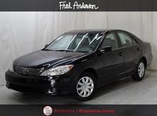 2006 Toyota Camry STD Raleigh NC