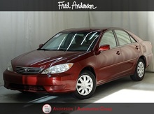 2006 Toyota Camry LE Raleigh NC