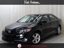 2014 Toyota Camry LE Raleigh NC