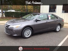 2016 Toyota Camry LE Raleigh NC
