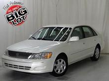 2002 Toyota Avalon XL Raleigh NC