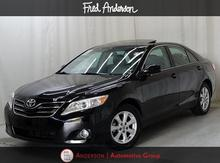 2011 Toyota Camry LE Raleigh NC