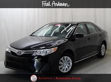 2012 Toyota Camry LE Raleigh NC