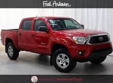 2012 Toyota Tacoma PreRunner West Columbia SC