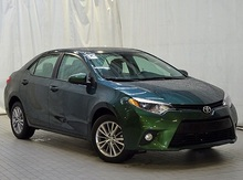 2014 Toyota Corolla LE Raleigh NC