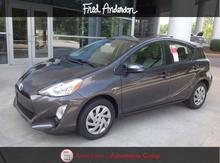 2015 Toyota Prius c One Raleigh NC