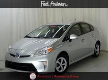 2014 Toyota Prius Two Raleigh NC