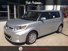 2015 Scion xB Base Raleigh NC